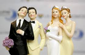A propos du mariage homosexuel